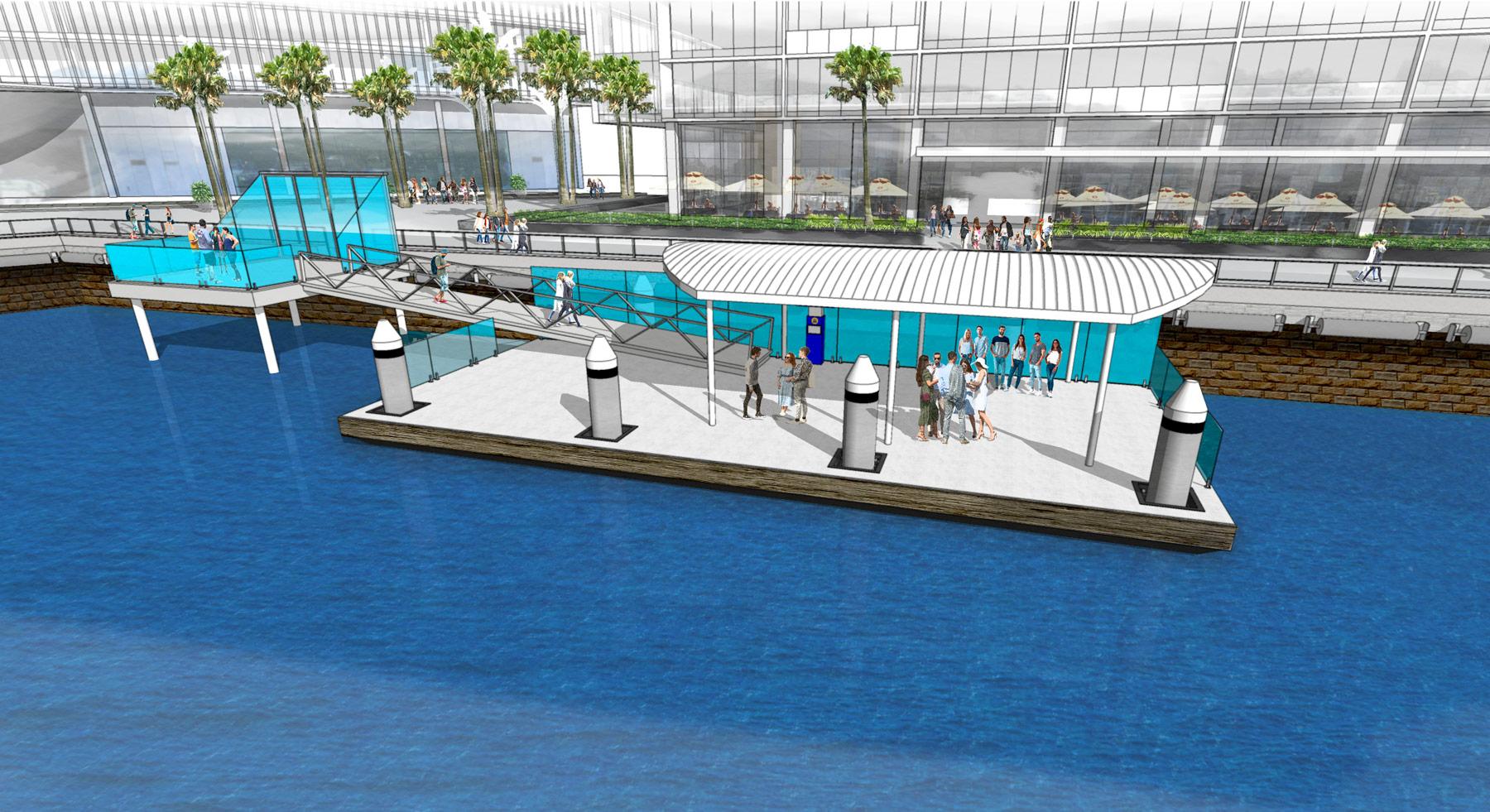 Casino-Wharf-Rendering